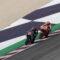 Quartararo vince il Gp di Portimao, 2° Bagnaia con Ducati. Fuori Rossi